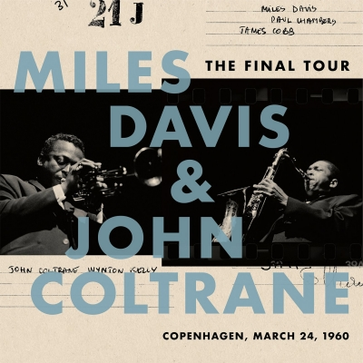 Final Tour: Copenhagen March 24, 1960