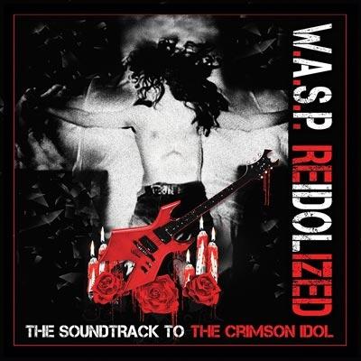 Reidolized (Soundtrack To The Crimson Idol)