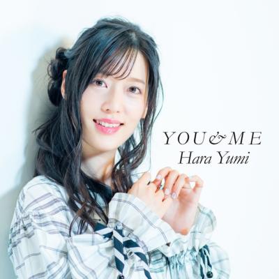 YOU&ME 【初回限定盤】(+Blu-ray)