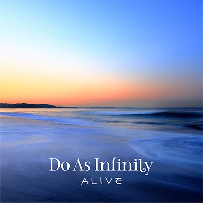 ALIVE (CD+DVD)