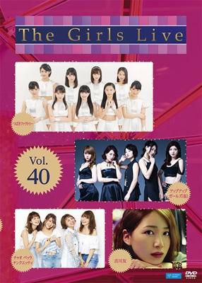 The Girls Live Vol.40