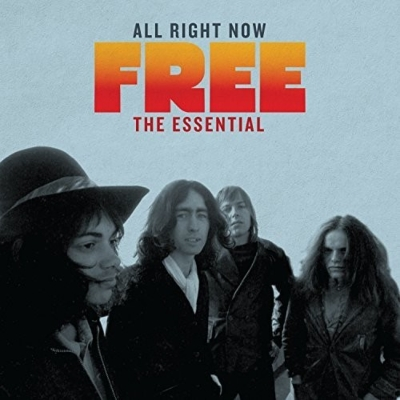 All Right Now: The Essential Free