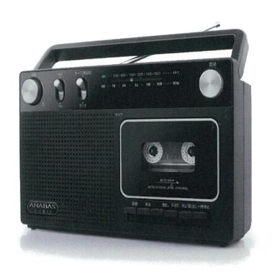 ラジオカセットレコーダー(Rc-45)