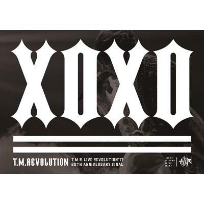T.M.R.LIVE REVOLUTION '17 -20th Anniversary FINAL at Saitama Super Arena-