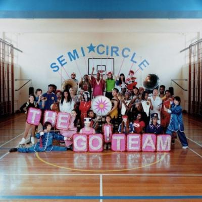 Semicircle (ピンク・ヴァイナル仕様/アナログレコード)