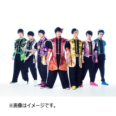 HARE晴れカーニバル 【パターンA】(+DVD)