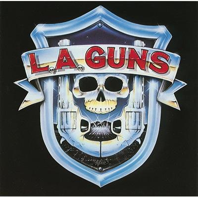L.a.Guns: 砲