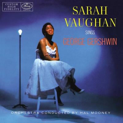 Sings George Gershwin (2枚組/180グラム重量盤レコード)