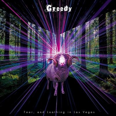Greedy 【初回生産限定盤 B-type】