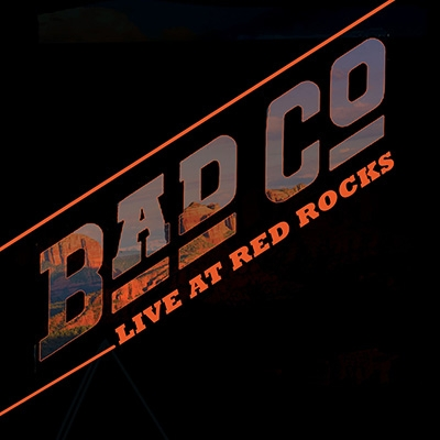 Live At Red Rocks (Blu-ray)