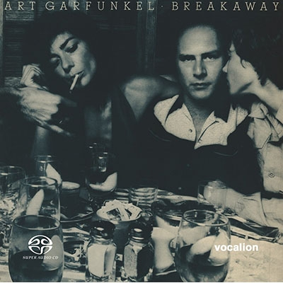 Breakaway (Hybrid SACD)