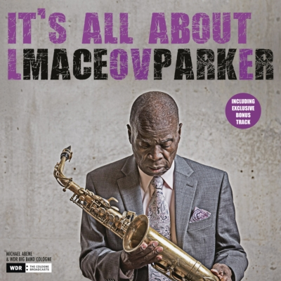 it s all about love アナログレコード maceo parker hmv books