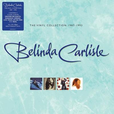 The Vinyl Collection 1987-1993 (BOX仕様/4枚組アナログレコード)