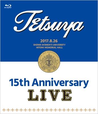 15th ANNIVERSARY LIVE (Blu-ray)