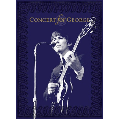 Concert For George (2CD+2Blu-ray)