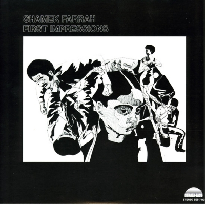 First Impressions (高音質盤/180グラム重量盤レコード/Pure Pleasure)