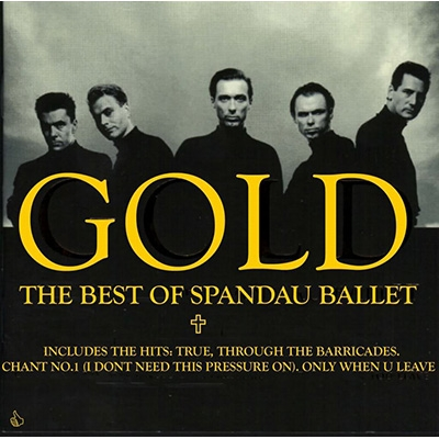 Gold -Best Of Spandau Ballet