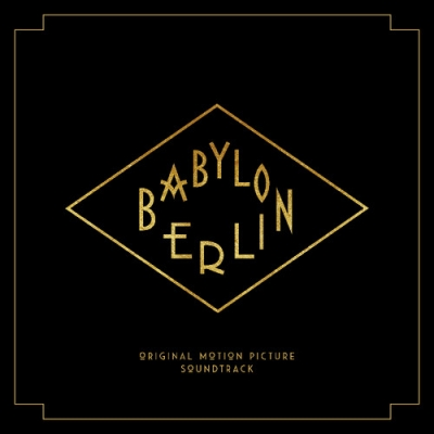 babylon berlin music from the original tv series hmv books