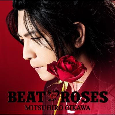 BEAT & ROSES 【初回限定盤A】(CD+DVD)