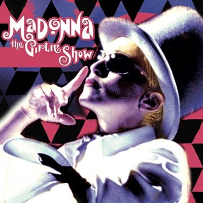 The Girlie Show (2CD)