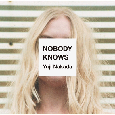 NOBODY KNOWS 【初回限定盤】(+DVD)