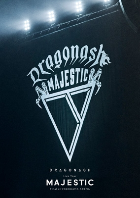 Live Tour MAJESTIC Final at YOKOHAMA ARENA 【完全生産限定20th Anniversary記念パッケージ】(Blu-ray)