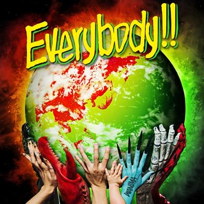 Everybody!! (2枚組/180グラム重量盤レコード)