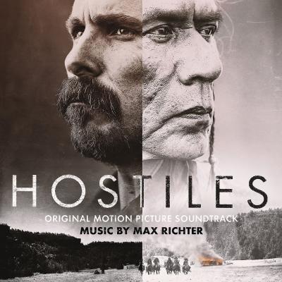ホスタイルズ Hostiles (Music by Max Richter) (2枚組アナログレコード)