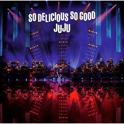 JUJU BIG BAND JAZZ LIVE -So Delicious, So Good-