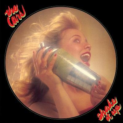 Shake It Up 拡張バージョン (カラーヴァイナル仕様/2枚組アナログレコード)