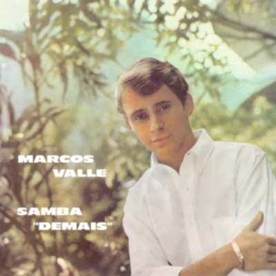 Samba Demais (180グラム重量盤レコード)