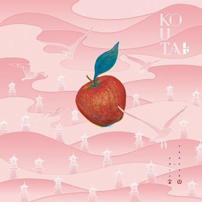 KOUTA LP (アナログレコード)