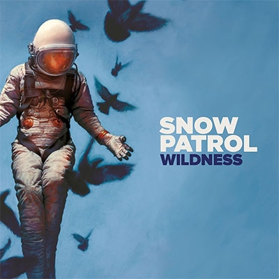 Wildness [Deluxe Edition] (15曲収録)