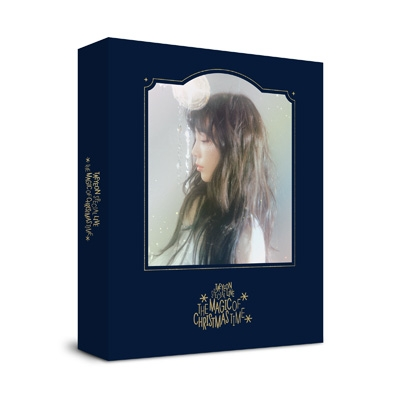 TaeYeon Special Live -Magic Of Christmas Time (2DVD+Photobook)
