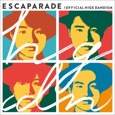 エスカパレード 【初回盤】(+DVD)