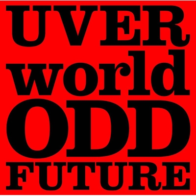 ODD FUTURE 【初回生産限定盤】(+DVD)