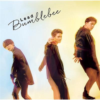 Bumblebee 【初回限定盤A】(CD+DVD)