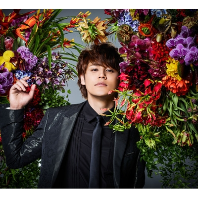 MAMORU MIYANO presents M&M THE BEST 【初回限定生産BD盤】(2CD+Blu-ray)
