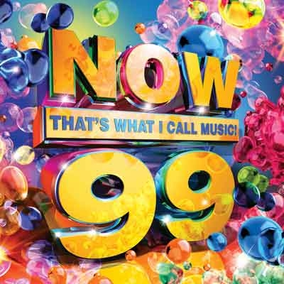 Now That's What I Call Music 99 (2CD)