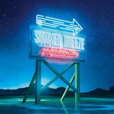 SUMMER BREEZE/スタンドバイミー 【完全限定生産盤】(+DVD)