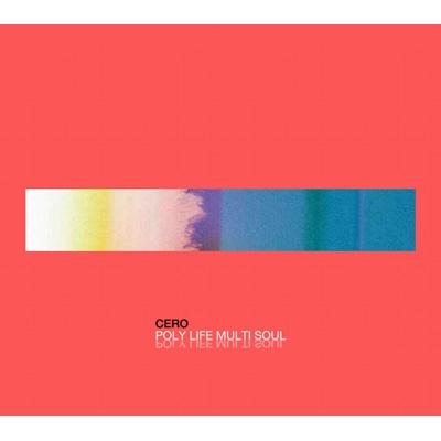 POLY LIFE MULTI SOUL 【初回盤A】(+DVD)