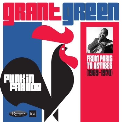 Funk in France: From Paris to Antibes (1969-1970)【2018 RECORD STORE DAY 限定盤】(3枚組/180グラム重量盤レコード/Resonance)