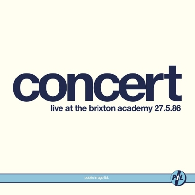 Live At Brixton Academy 1986【2018 RECORD STORE DAY 限定盤】(2枚組アナログレコード)