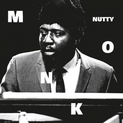 Nutty【2018 RECORD STORE DAY 限定盤】(7インチシングルレコード)