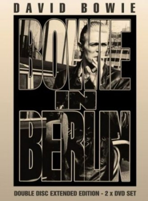 Bowie In Berlin: Extended Edition