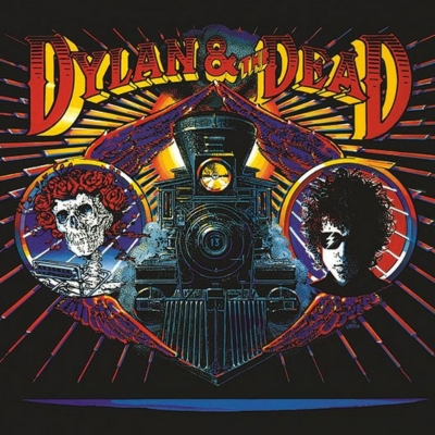 Dylan & The Dead【2018 RECORD STORE DAY 限定盤】(アナログレコード)