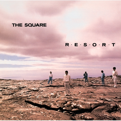 T-SQUARE's New and Reissue LP