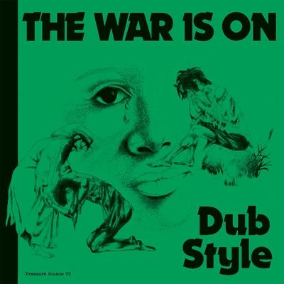 War Is On Dub Style (アナログレコード)