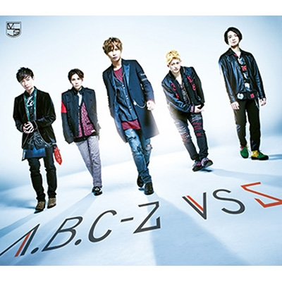 VS 5 【初回限定盤A】(+DVD)