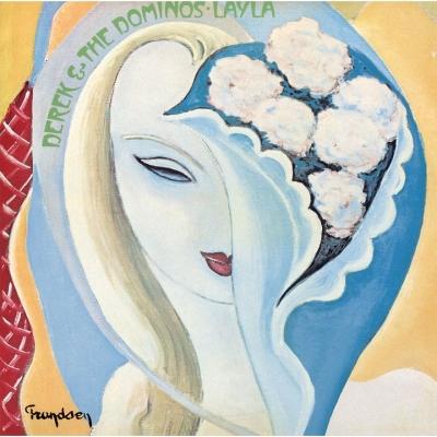 Layla & Other Assorted Love Songs: いとしのレイラ <MQA/UHQCD>